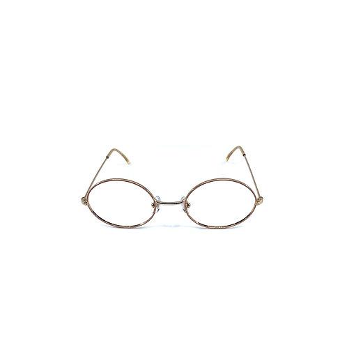 V0180 | Vintage Brille, 80er Jahre