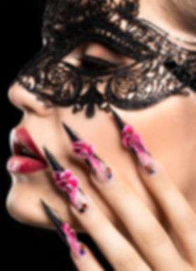 NAILSTUDIO - Babor Beauty Spa - Barbara Wicki -Wettswil/Zürich - Nailart