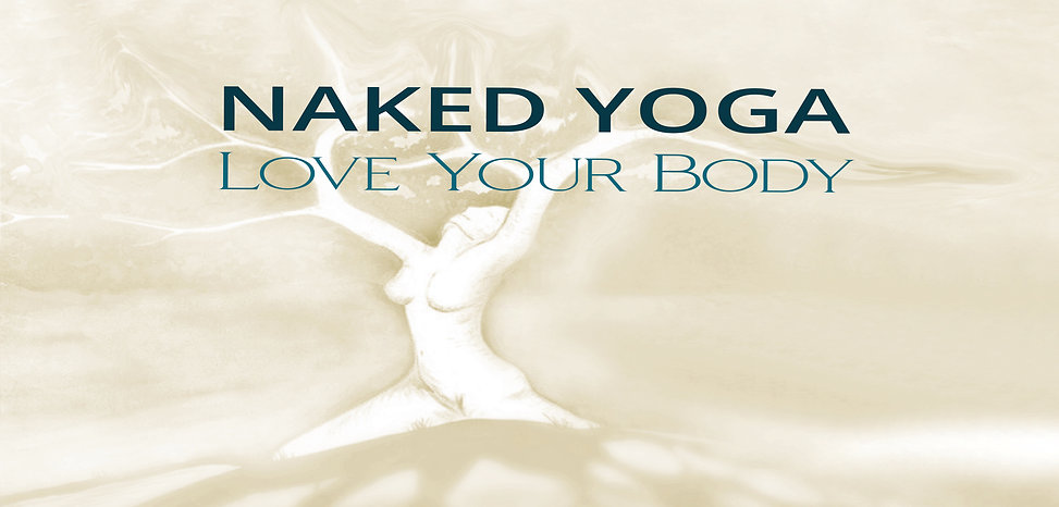 Naked Yoga - Eve Eichenberger