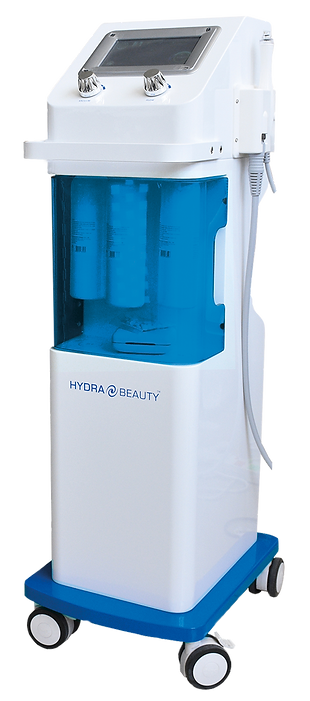 Hydrabeauty - HydraFacial Methode