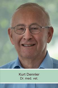 Dr. Kurt Dennler