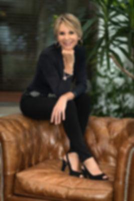 Barbara Wicki Inhaberin | Kosmetikerin