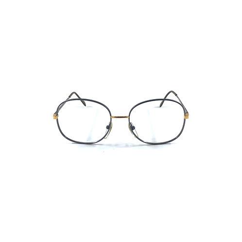 V0026 | Vintage Brille, 80er Jahre