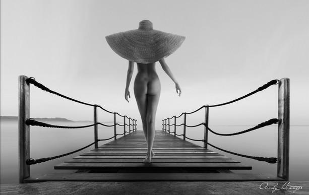 Aktfotos - Andy Hunger