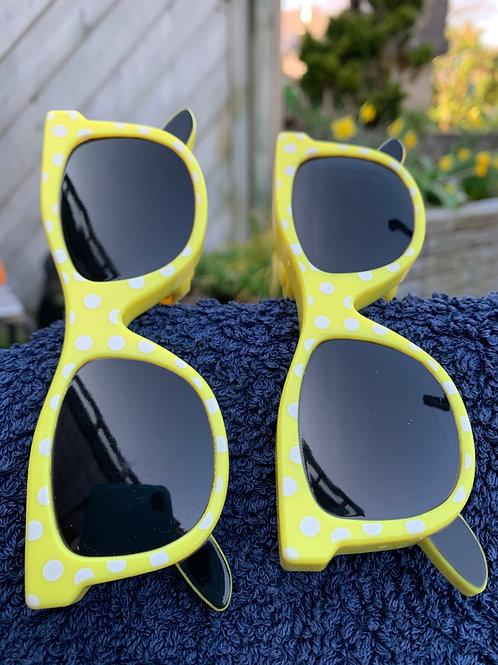 03 Sonnenbrille Badetuchclips