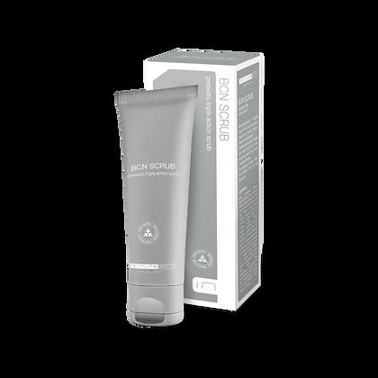 BCN Scrub – Präbiotisches Gesichts- und Körperpeeling