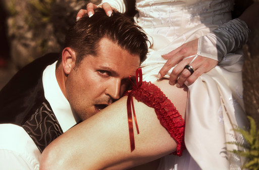 Hochzeitsfotos - Hochzeitsreportagen - Fotograf Andy Hunger