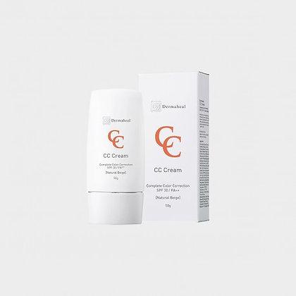 CC Cream Natural Beige 50g