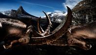 Graubünden - Zerfreila