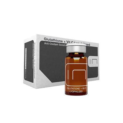 BCN Glutathione 900mg + Vit C (Pulver)