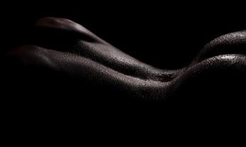 Aktfotos - Aktfotografie, Andy Hunger
