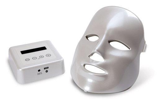 Alabeam – LED Maske