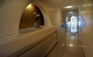 Architekturfotos - Hotelanlagen - Immobilenfotos
