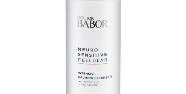 Intensive Calming Cleanser
