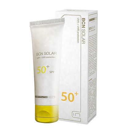 BCN SOLAR UVA+UVB Schutz SPF 50+