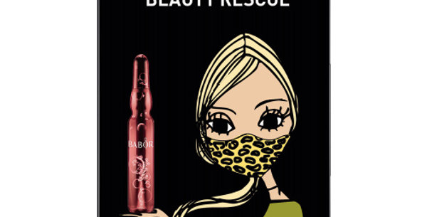 Beauty Rescue Limited Edition