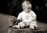 Babyfotos - Kinderfotos