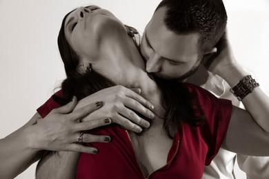 Aktfotos & Erotikfotos Paare