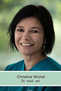 Dr. Christine Michel