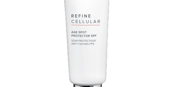 Age Spot Protector