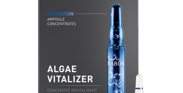 Algae Vitalizer