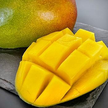 Zutat Mango Glace iis-chue