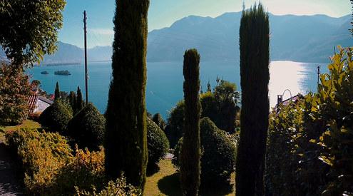 Tessin - Lago Maggiore