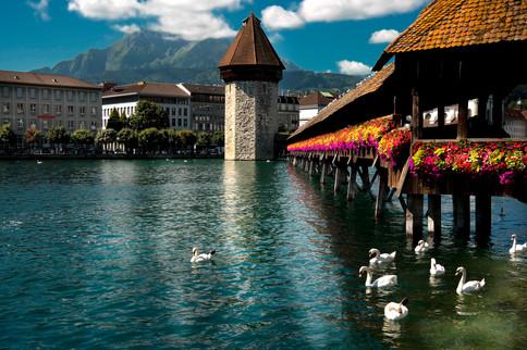 Postkartenfotos, Kalenderfotos Schweiz - Andy Hunger