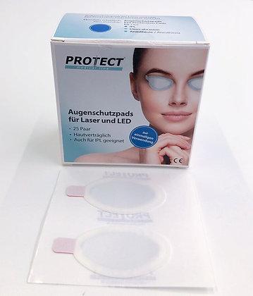 1 Pack Laser-IPL-Augenschutzpads