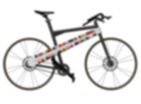 The Atlanta Bike