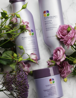 Pureology-Hydrate