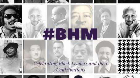 Celebrating Black History   2018