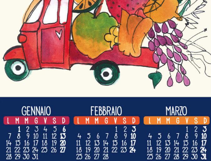 Calendario - ApeCar