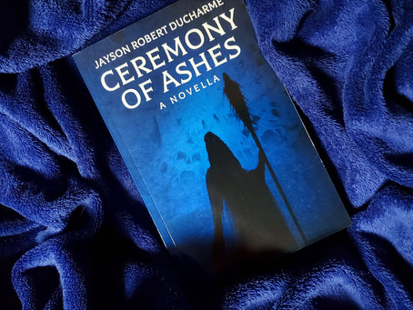 Ceremony of Ashes Review