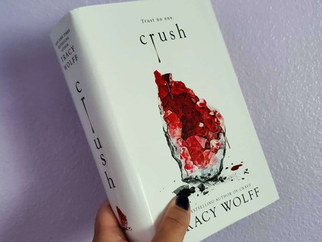 Crush Review