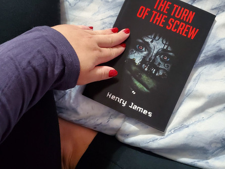 The Turn of the Screw Review
