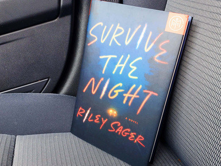 Survive the Night Review