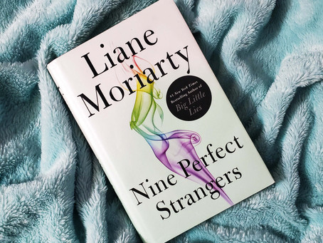 Nine Perfect Strangers Review