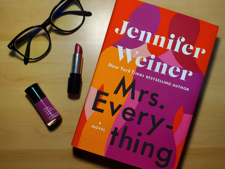 Mrs. Everything Review
