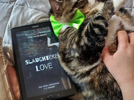 Slaughtered Love Review