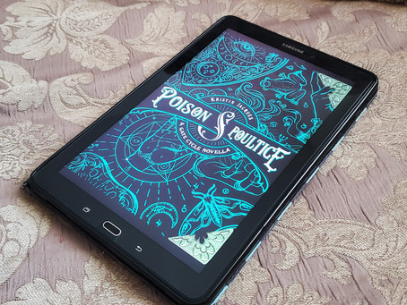 Poison and Poultice Review