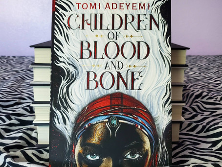 Children of Blood and Bone Review