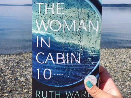 The Woman in Cabin 10 Review