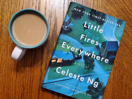 Little Fires Everywhere Review