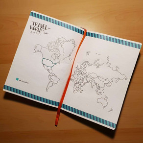 Travel the World in Books
