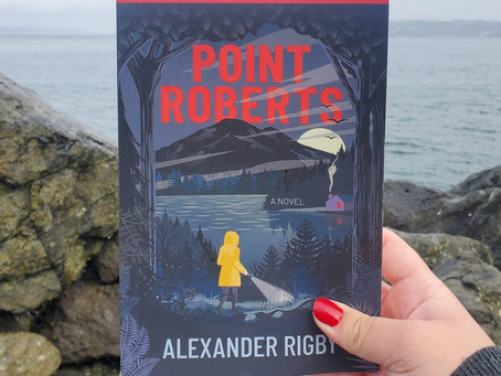 Point Roberts Review