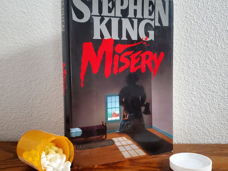 Misery Review