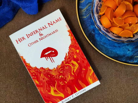 Her Infernal Name + Other Nightmares Review
