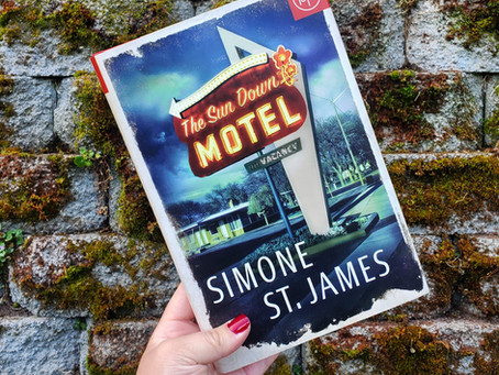 The Sun Down Motel Review