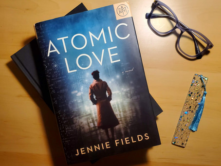 Atomic Love Review